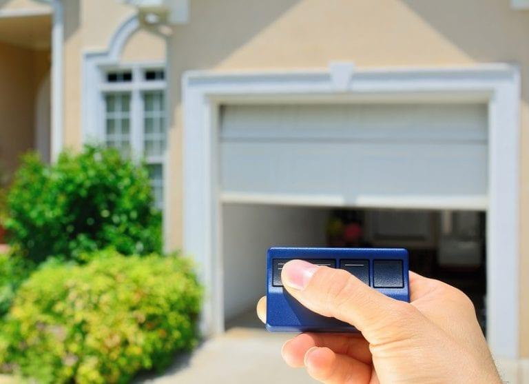 Remote and Garage door opener repairs